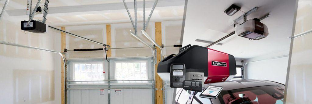 Garage Door Opener Installation Staten Island